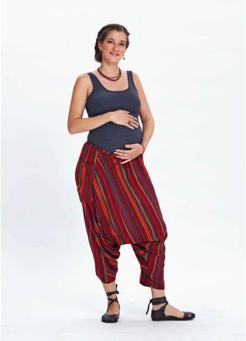 Hamile Şalvar Pantolon